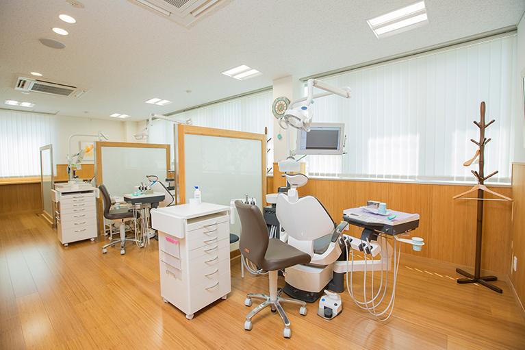 妊娠中に高度な歯科医療が必要になったら