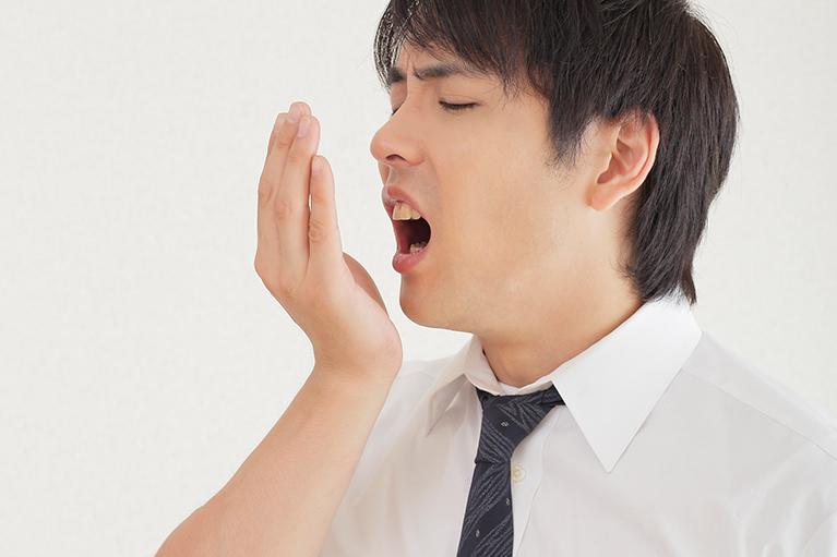 コンドウ歯科がご提供する口臭治療